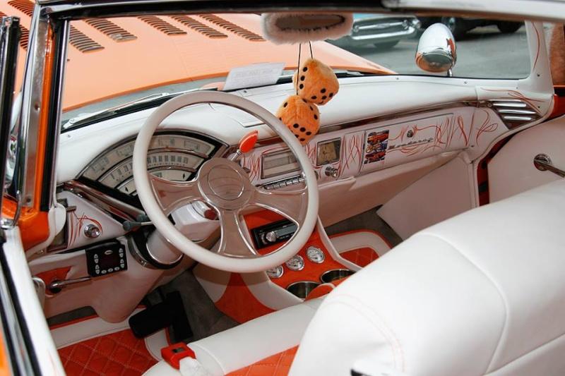 Mercury 1955 - 1956 Custom & mild custom - Page 2 15137810
