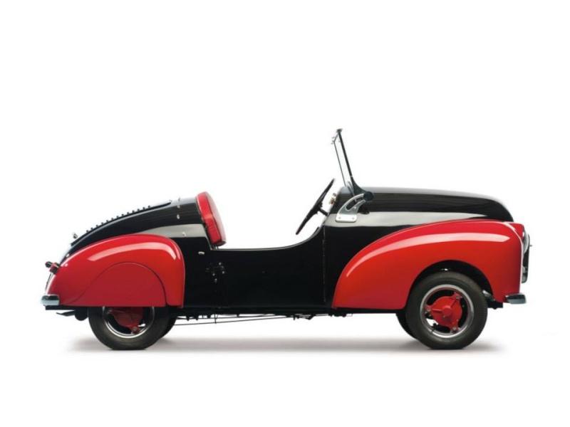 Microcar et voitures électriques - Page 2 15220610