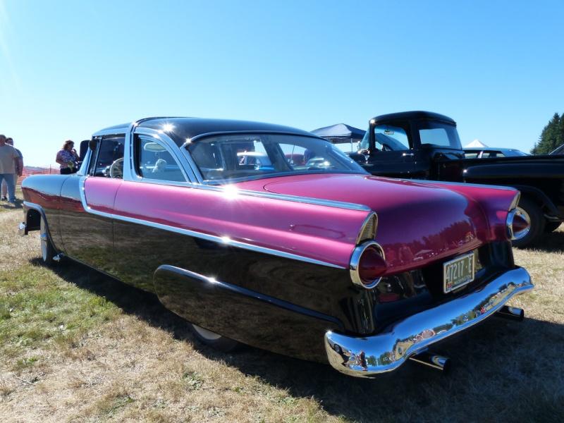 Ford 1955 - 1956 custom & mild custom - Page 4 15250811