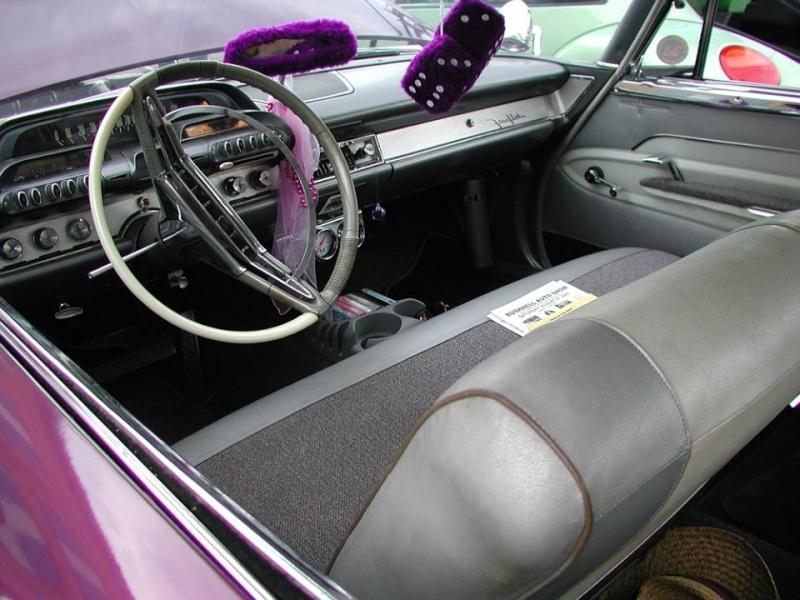 1960-64 Chrysler - Desoto custom & mild custom 15257710