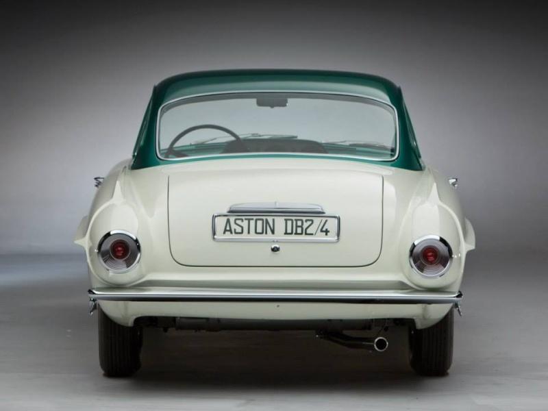 1956 Aston Martin DB2/4 Mk II Supersonic 15269_10