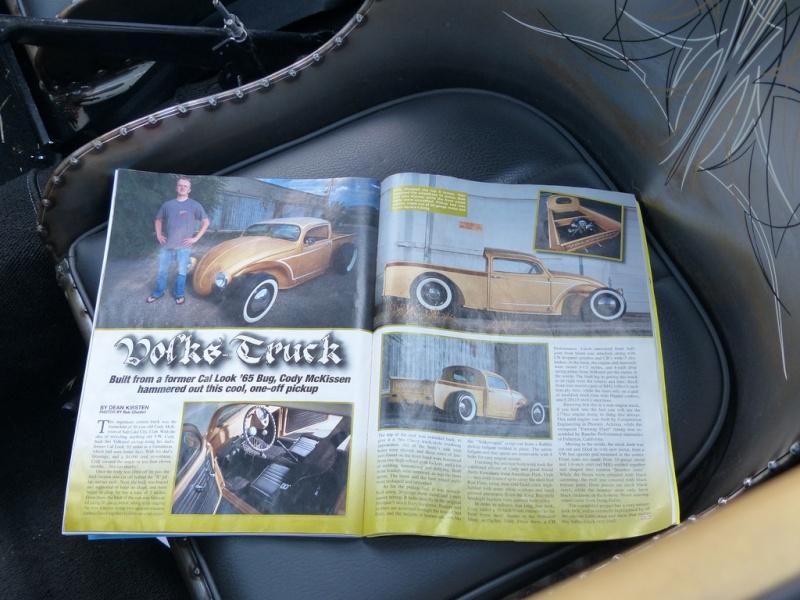 VW kustom & Volks Rod - Page 5 15319311