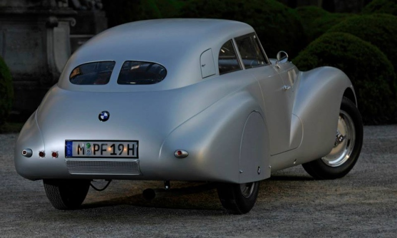 1940 BMW 328 Kamm Coupé Replica. 15356610