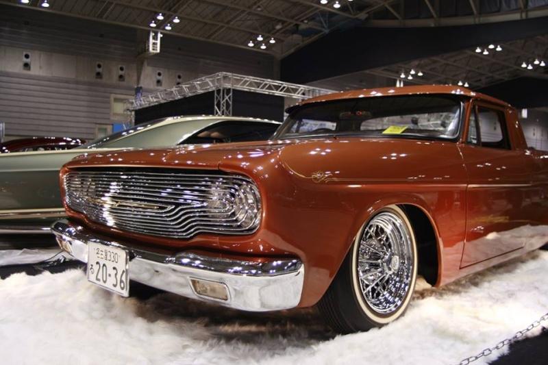 Japanese car custom & mild custom 15459110