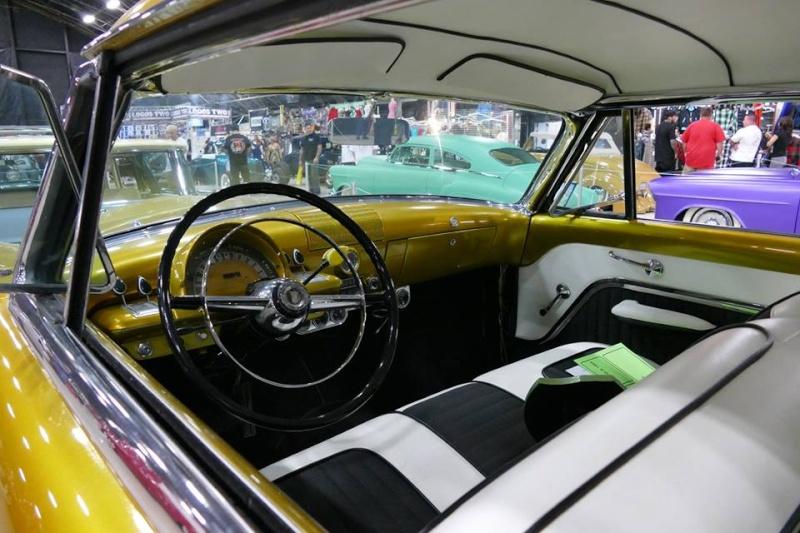 Mercury 1952 - 54 custom & mild custom - Page 3 15460910