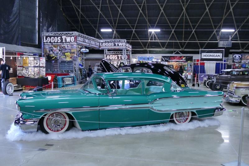 Pontiac 1955 - 1958 custom & mild custom - Page 2 15756511