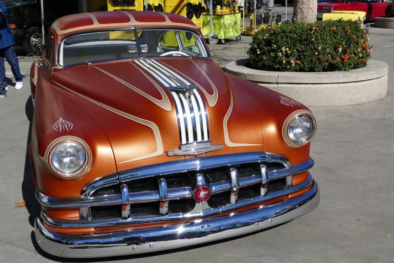 Pontiac 1949 - 54 custom & mild custom - Page 2 15758810