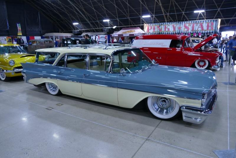 Pontiac 1959 - 62 custom & mild custom - Page 2 15759210