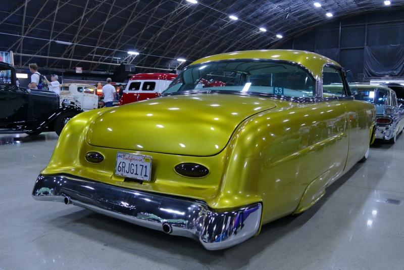 Mercury 1952 - 54 custom & mild custom - Page 3 15759511