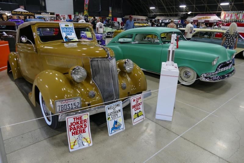 Ford 1935 - 38 custom & mild custom - Page 4 15759910