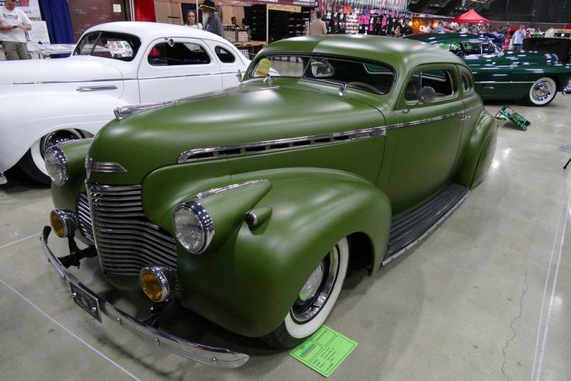 Chevy 1940 - 45 custom & mild custom 15760410