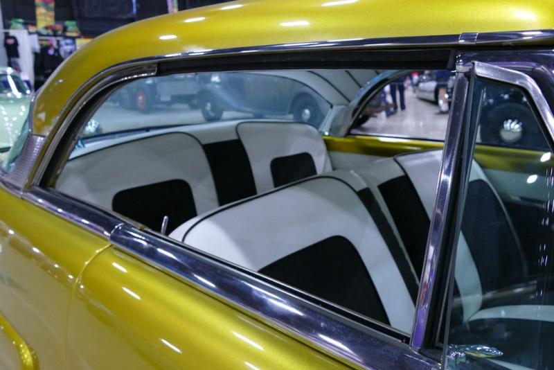 Mercury 1952 - 54 custom & mild custom - Page 3 15761912