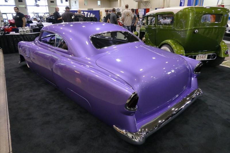 Chevy 1953 - 1954 custom & mild custom galerie - Page 9 15769612