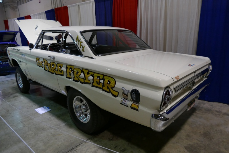 1960's Ford & Mercury gasser - Page 2 15773710