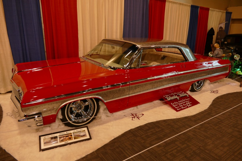 Chevrolet 1961 - 64 custom and mild custom - Page 2 15783910