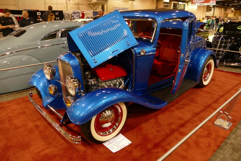 1932 Ford hot rod - Page 10 15785610