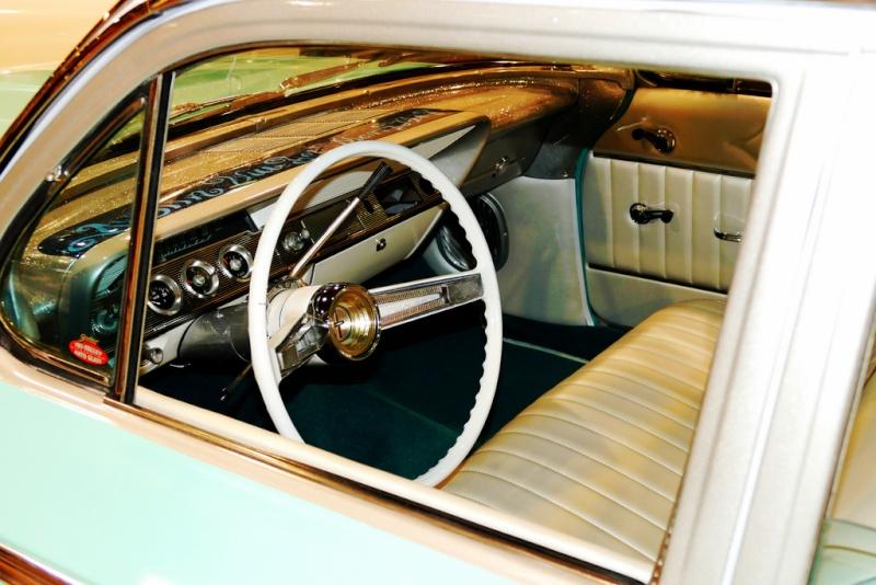 Chevrolet 1961 - 64 custom and mild custom - Page 2 15788510