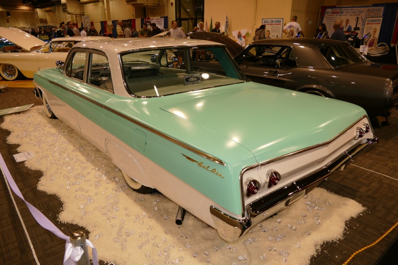 Chevrolet 1961 - 64 custom and mild custom - Page 2 15790910