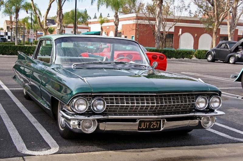 Cadillac 1961 - 1968 Custom & mild custom - Page 3 15906_10