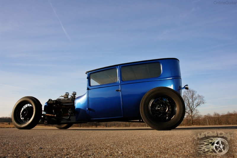1927 Ford hot rod - Page 2 16-cop10