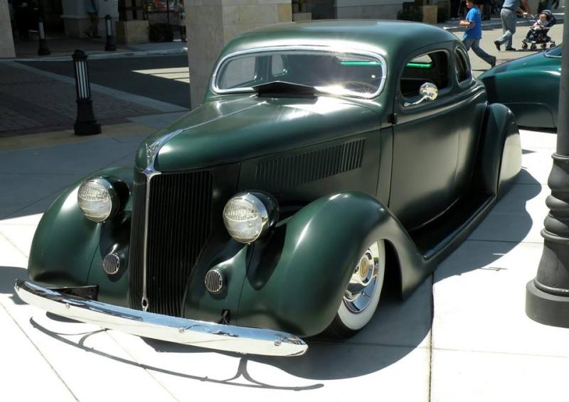Ford 1935 - 38 custom & mild custom - Page 4 16015810