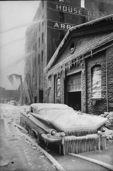 voitures et neige, cars and snow - Page 2 16015811
