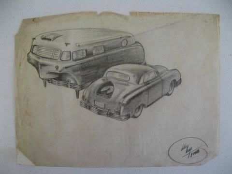 Prototype, maquette et exercice de style - concept car & style - Page 2 16048210