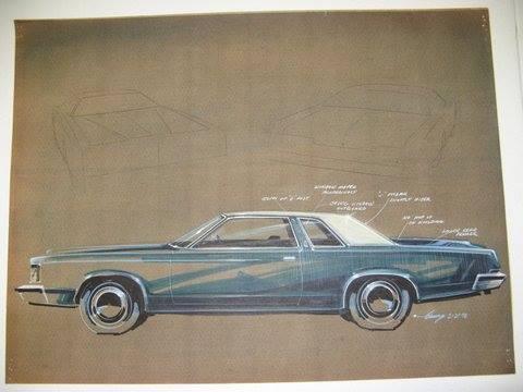 Prototype, maquette et exercice de style - concept car & style - Page 2 16098610
