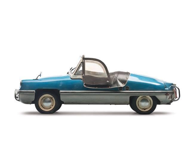Microcar et voitures électriques - Page 2 16099610