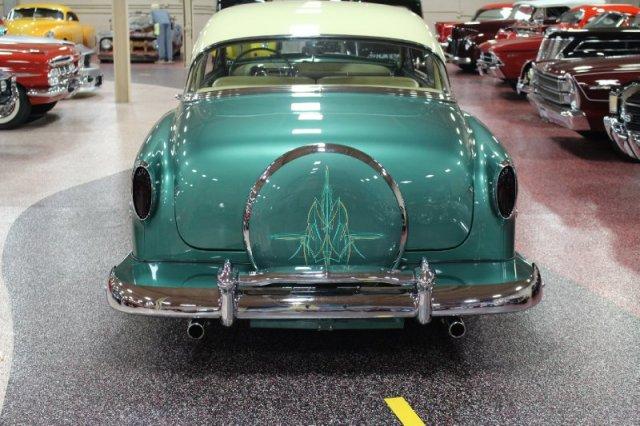 Chevy 1953 - 1954 custom & mild custom galerie - Page 9 1610