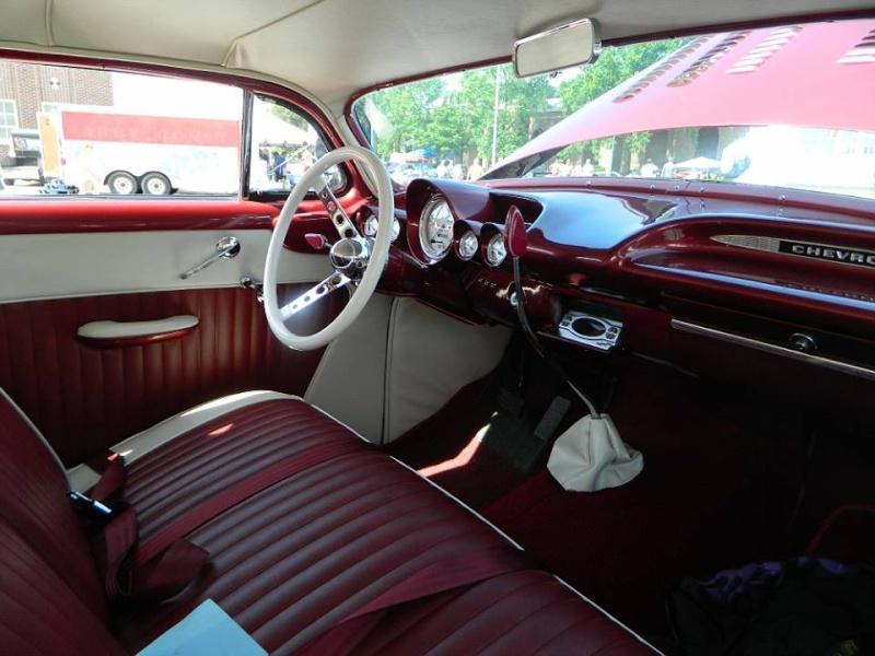 Chevy 1953 - 1954 custom & mild custom galerie - Page 9 16108710