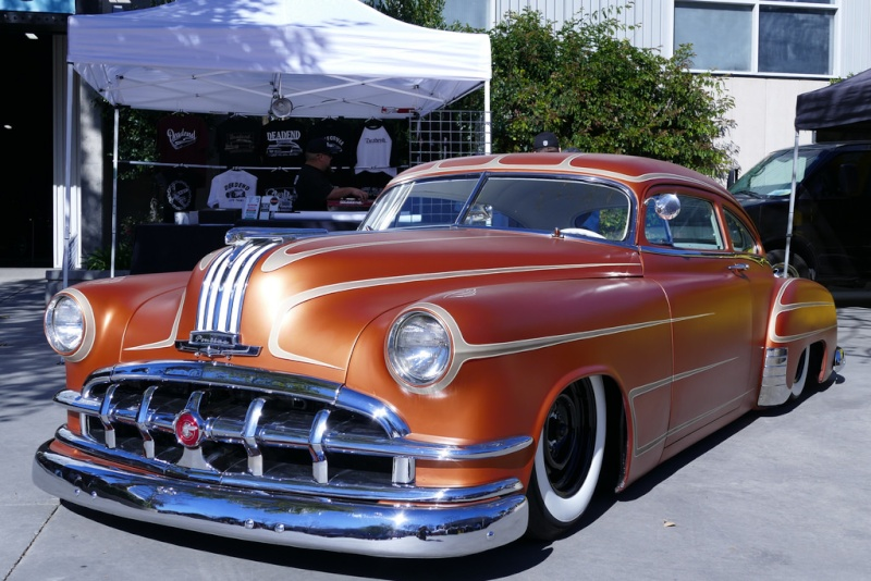 Pontiac 1949 - 54 custom & mild custom - Page 2 16191412