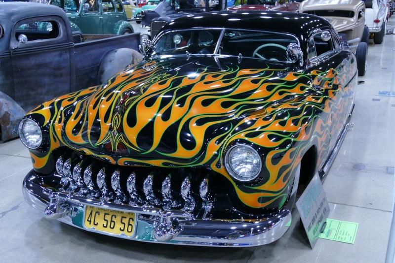 1949 Mercury - Jimmy Ruiz - Sledsville Hot Rods & Customs 16192810