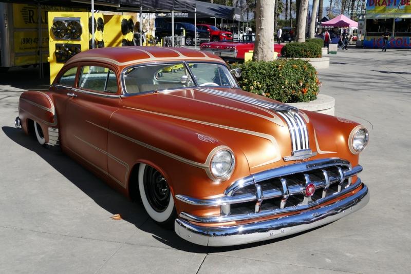 Pontiac 1949 - 54 custom & mild custom - Page 2 16193010