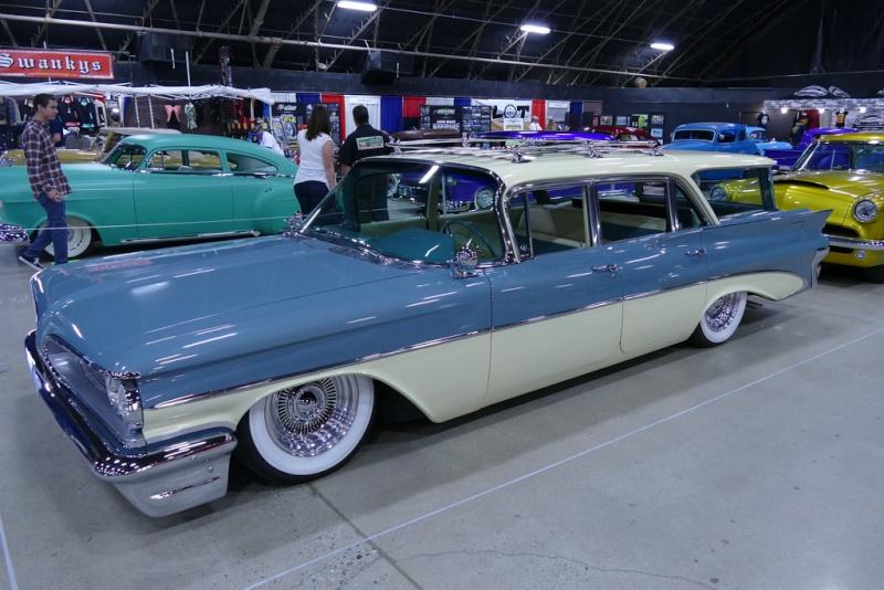 Pontiac 1959 - 62 custom & mild custom - Page 2 16194210