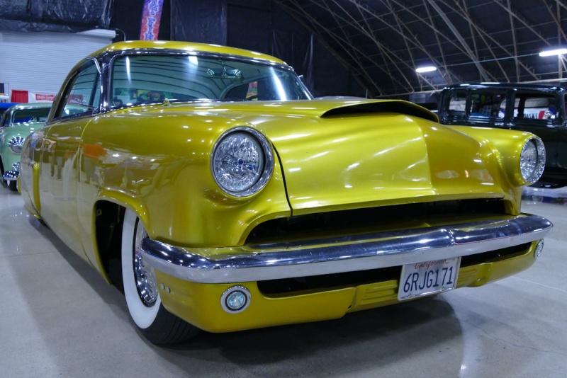 Mercury 1952 - 54 custom & mild custom - Page 3 16194311