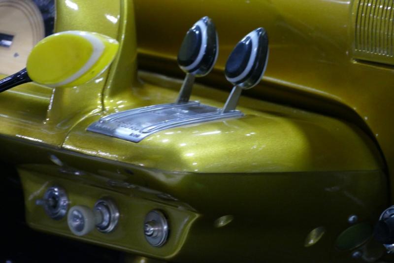 Mercury 1952 - 54 custom & mild custom - Page 3 16194312