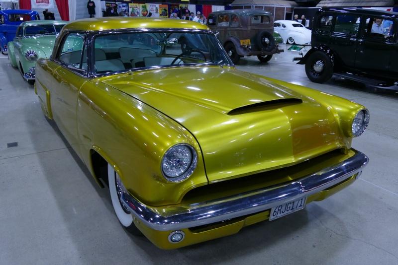Mercury 1952 - 54 custom & mild custom - Page 3 16194510