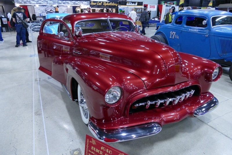 1948 Buick Special - Bruce & Callie Peterson 16194710