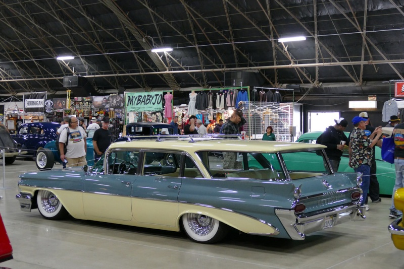 Pontiac 1959 - 62 custom & mild custom - Page 2 16195110