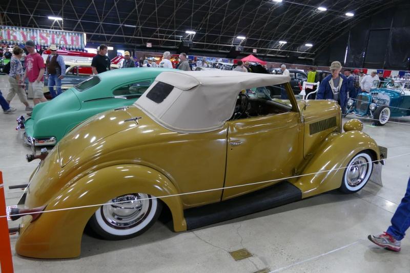 Ford 1935 - 38 custom & mild custom - Page 4 16196110
