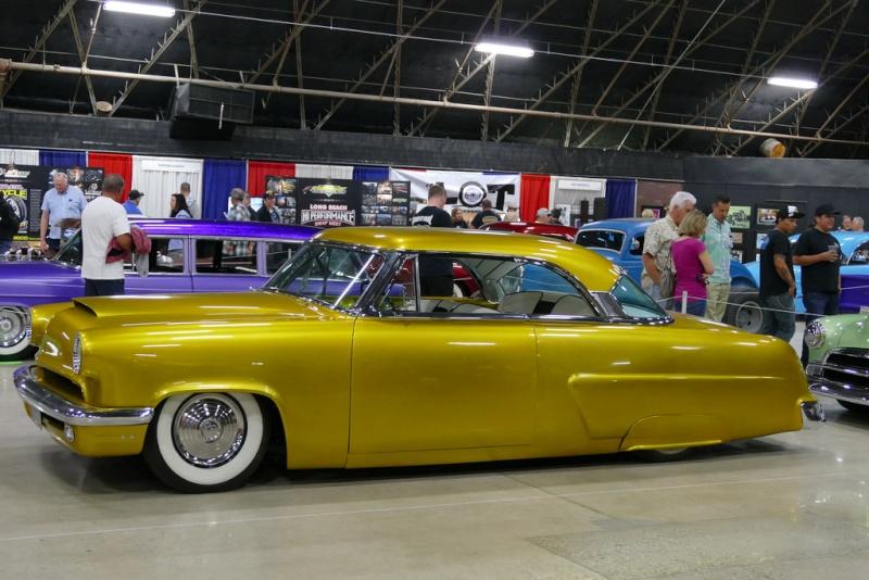Mercury 1952 - 54 custom & mild custom - Page 3 16196611