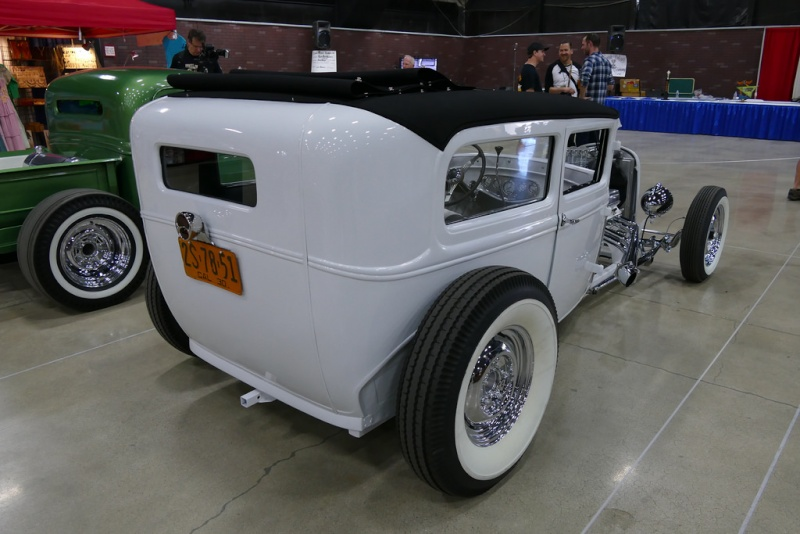 1930 Ford hot rod - Page 4 16196612