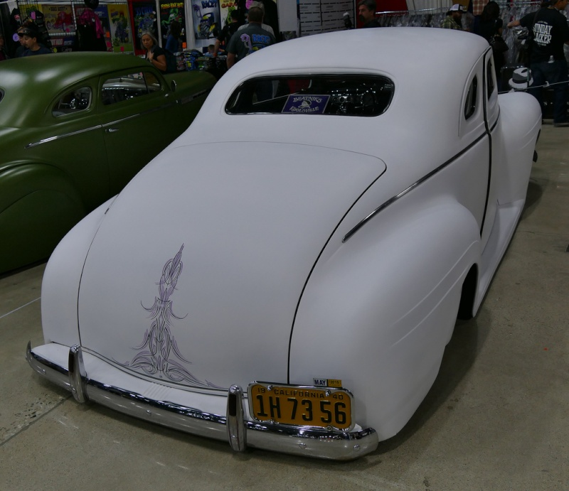 Mopar 1940 - 1950 custom & mild custom - Page 2 16197010