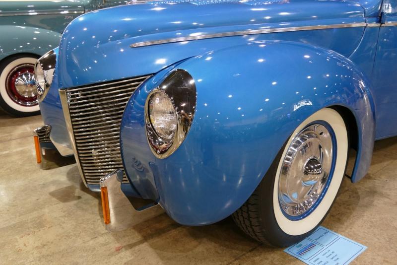 Ford & Mercury 1939 - 40 custom & mild custom - Page 5 16197710