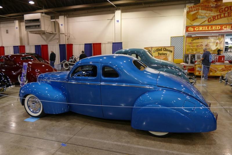 Ford & Mercury 1939 - 40 custom & mild custom - Page 5 16199110