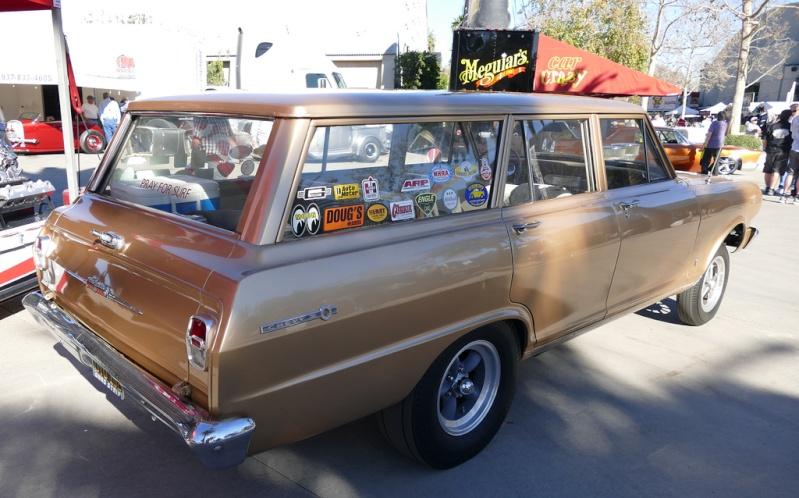 1960's GM gasser 16204010