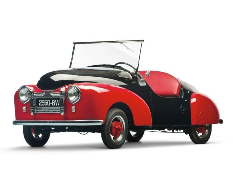 Microcar et voitures électriques - Page 2 16205810