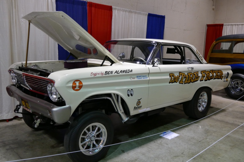 1960's Ford & Mercury gasser - Page 2 16206110