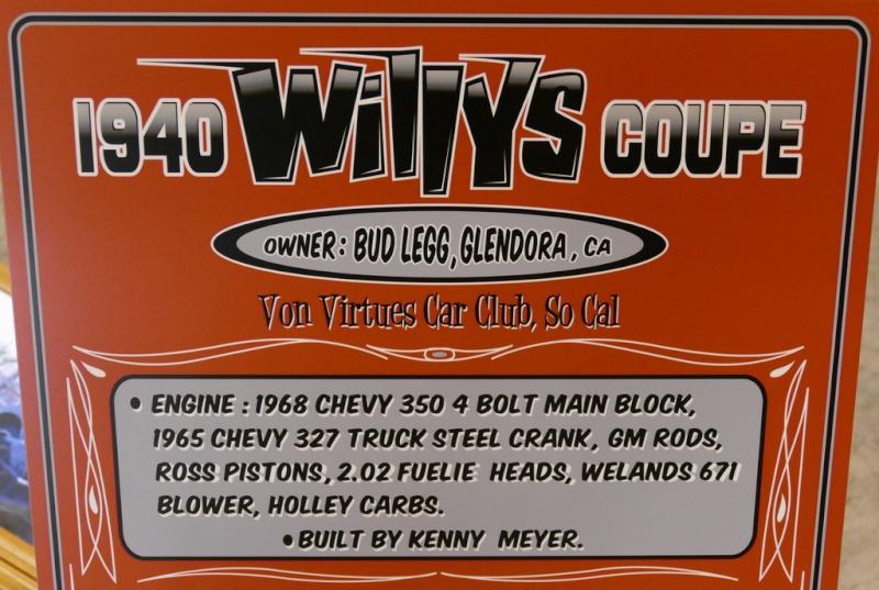 Willys 1940- 41 gasser - Page 3 16207410